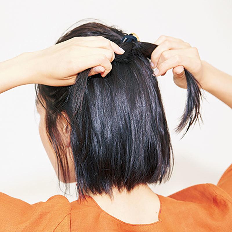 40代のヘアアレンジ・ヘアスタイリング|2019年間人気ランキングTOP10_1_34