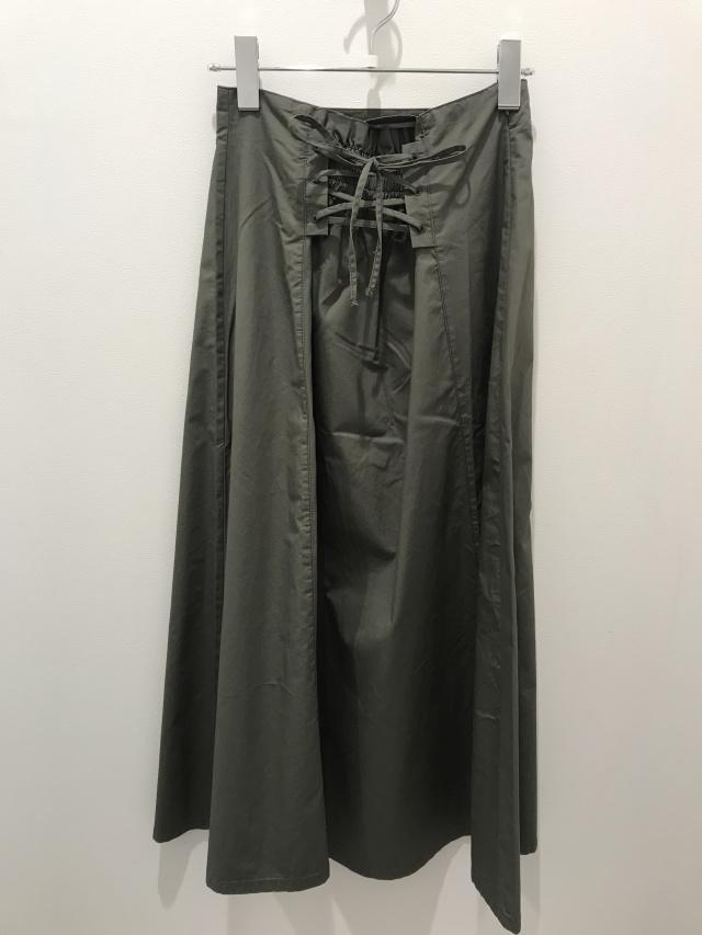 1,990円で見つけた新作スカートを2wayで着回し_1_4