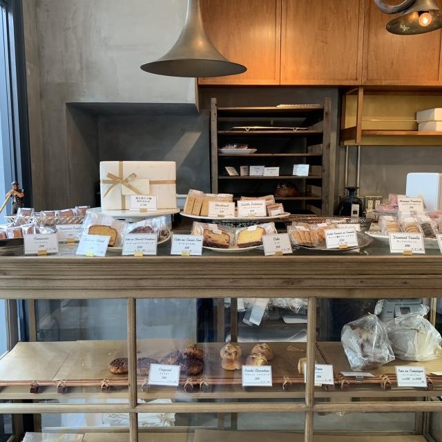 人気店の予感大!近所にオープンしたパンとケーキのお店、代々木公園のホルン_1_2
