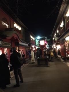 東映太秦映画村にて江戸時代にタイムスリップ!_1_1-2