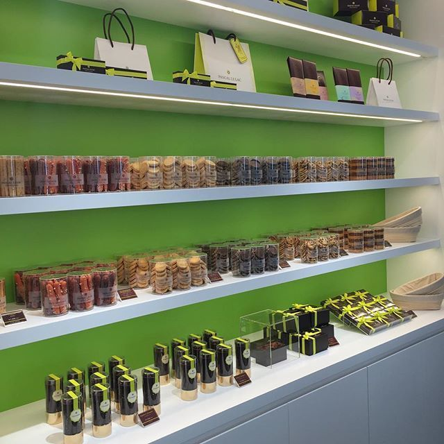 フランスのトップショコラティエ、世界で2番目のお店が東京に_1_1-7