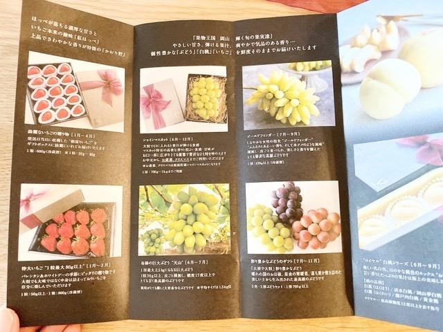 【VERAIZON】秋の贈り物にぶどうの宝石箱_1_3