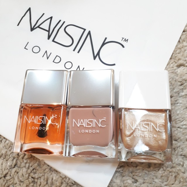 NAILSINC LONDON