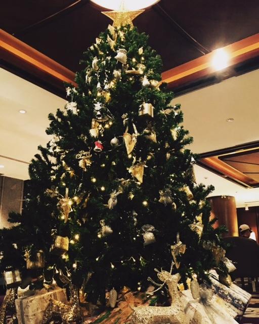 タイ 最終日は「Banyan Tree」Bangkok♪_1_2