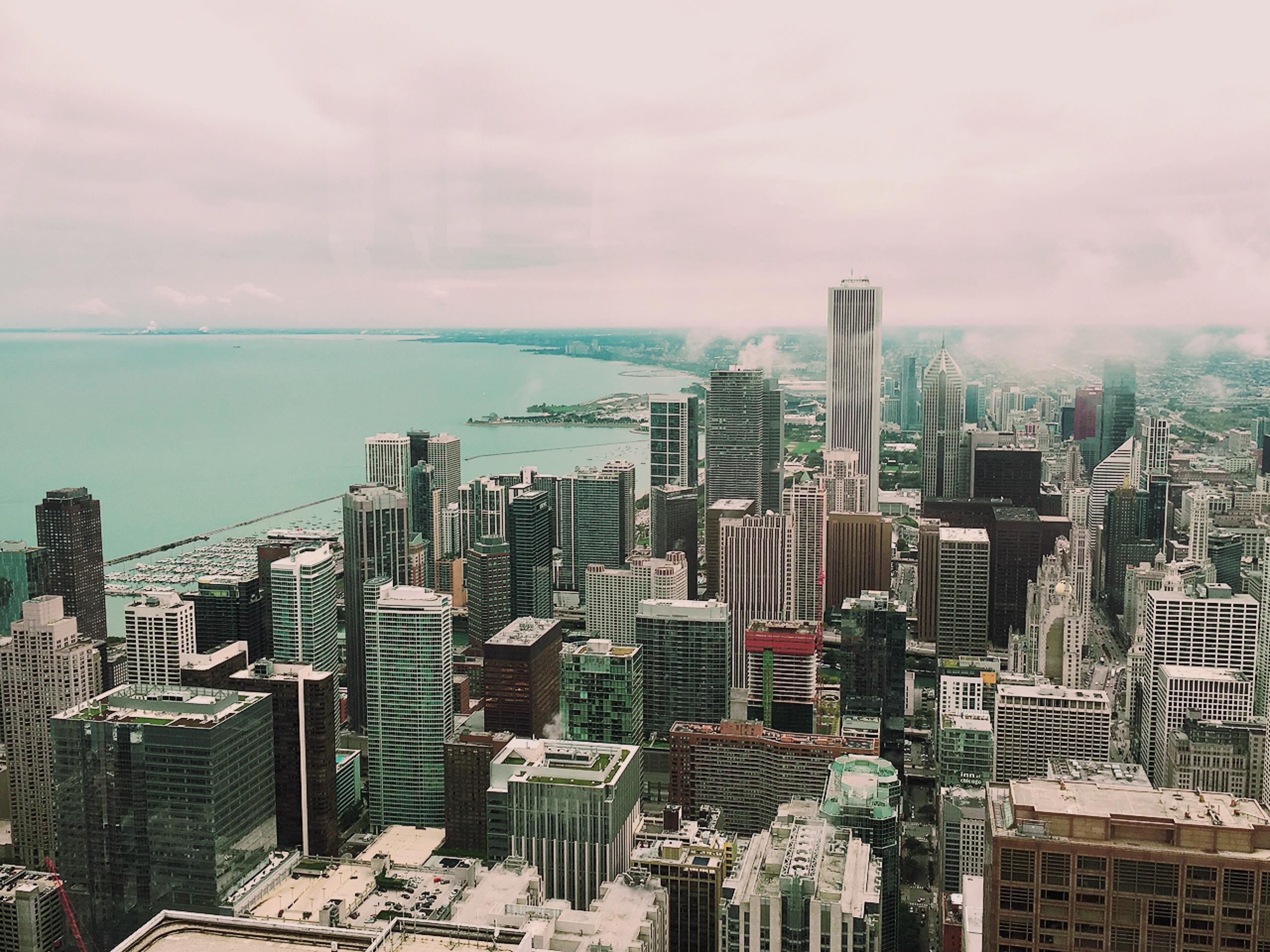 Chicago滞在。_1_7