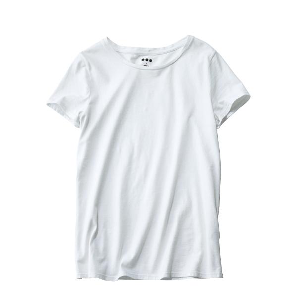 選ぶのに迷ったら、やっぱりこれ!不動の定番「スリードッツ」のTシャツ_1_2