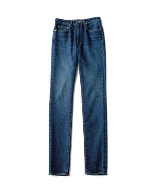 カービーな体型でも履けるデニムを探して!噂のデニムを履き比べてみました_1_3-1