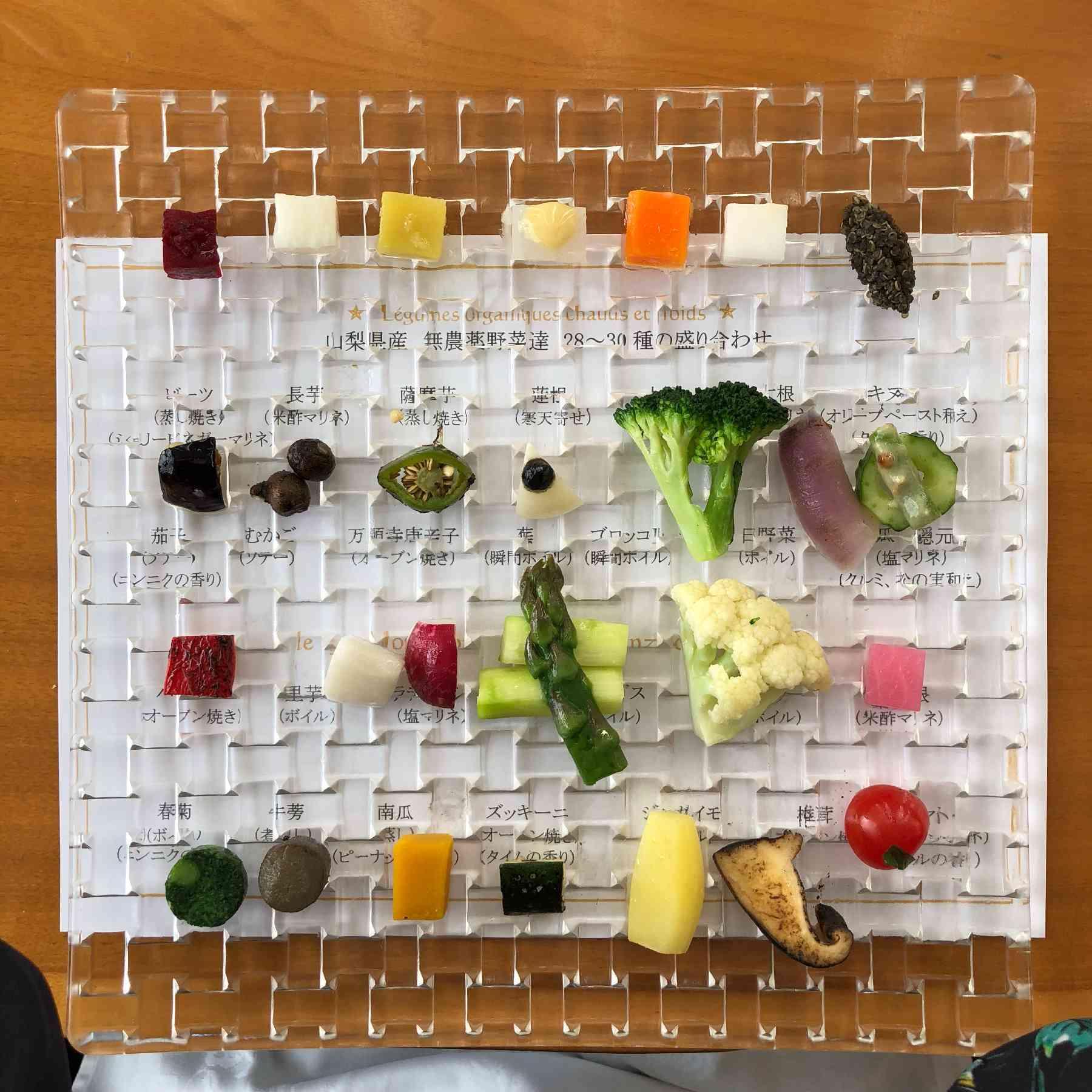 カラフルな有機野菜ランチで心も身体もHappyに_1_1-2