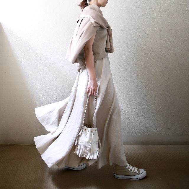 たま〜にスカート気分♬_1_1