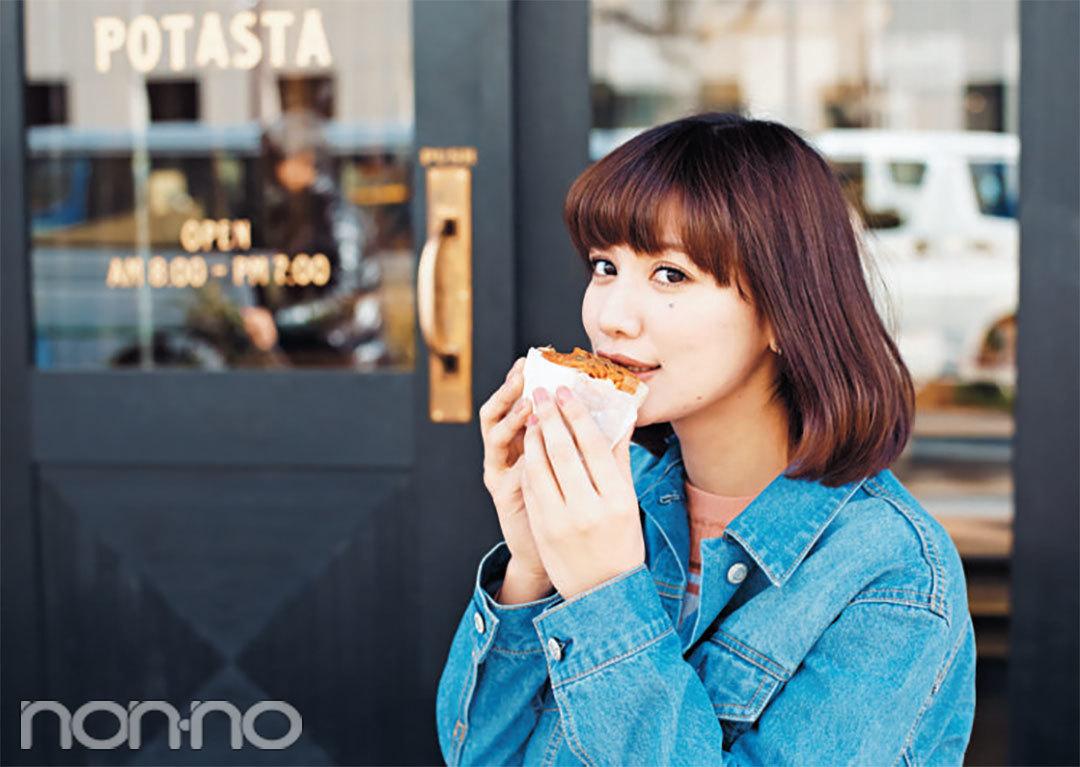 TOKYOフォトジェCafe③サンドイッチが可愛い♡ポタスタ_1_5