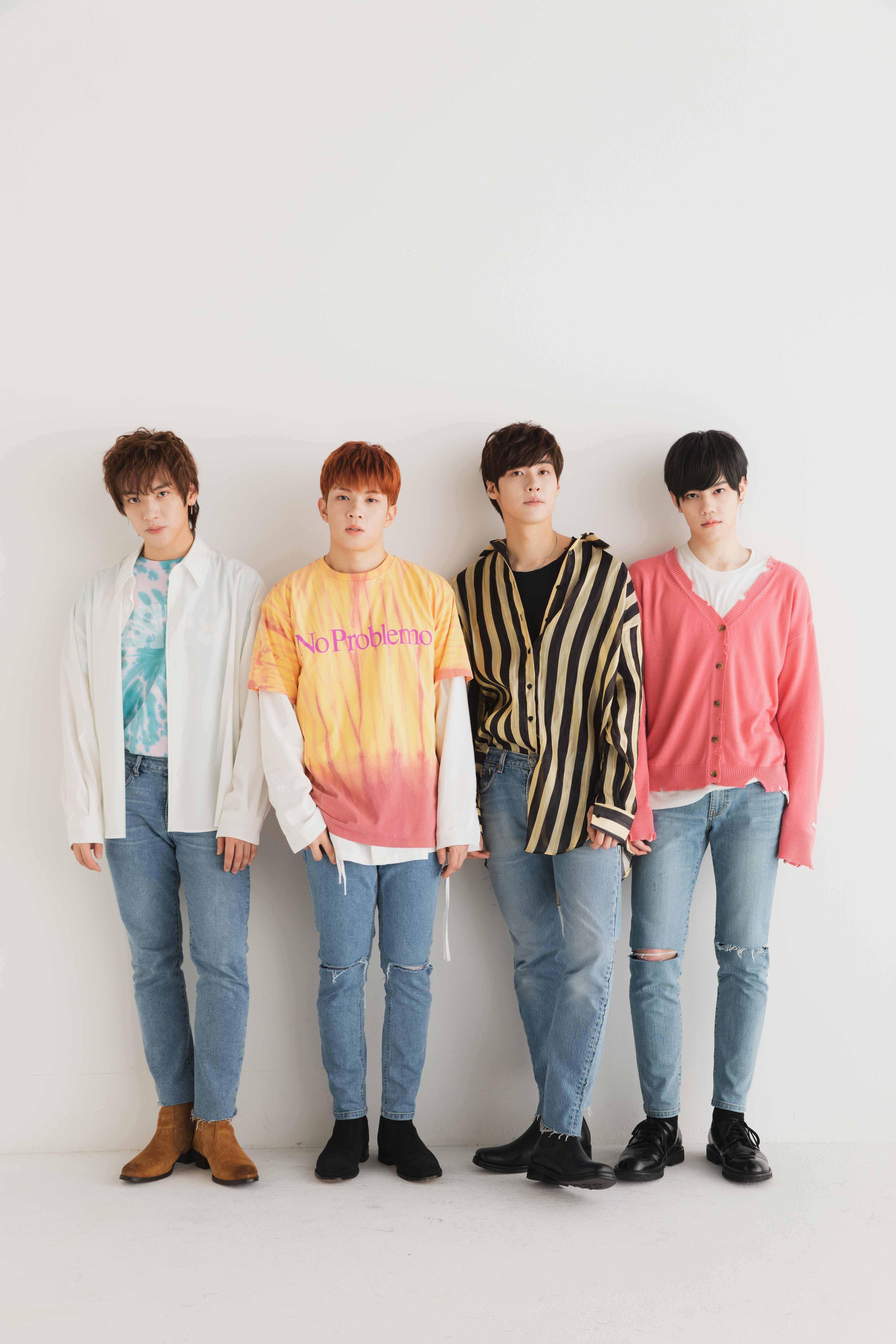 「屋根部屋」で悲願のNo.1!N.Flyingの初アルバムとツアーに期待!_1_1