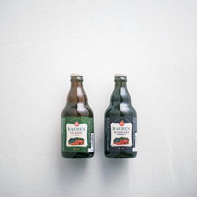 欧州の伝統的製法で造られたクラフトビール ベアレン醸造所「ベアレンビール」_1_1