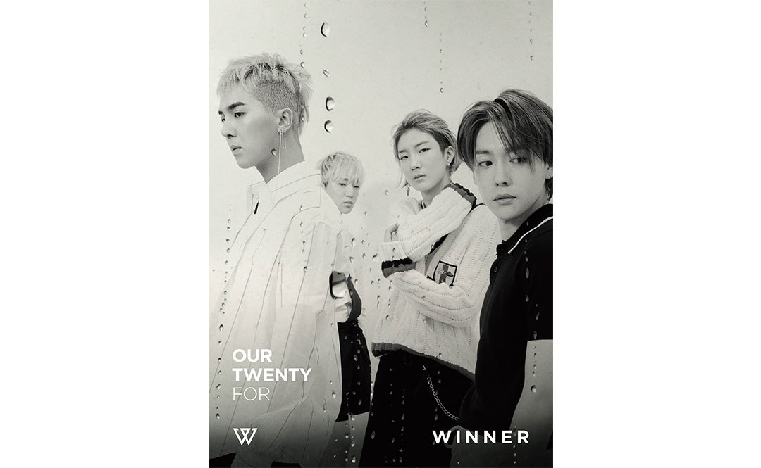 Web限定! 今一番カッコいい『WINNER』のスペシャル動画&オフショが到着!_1_3