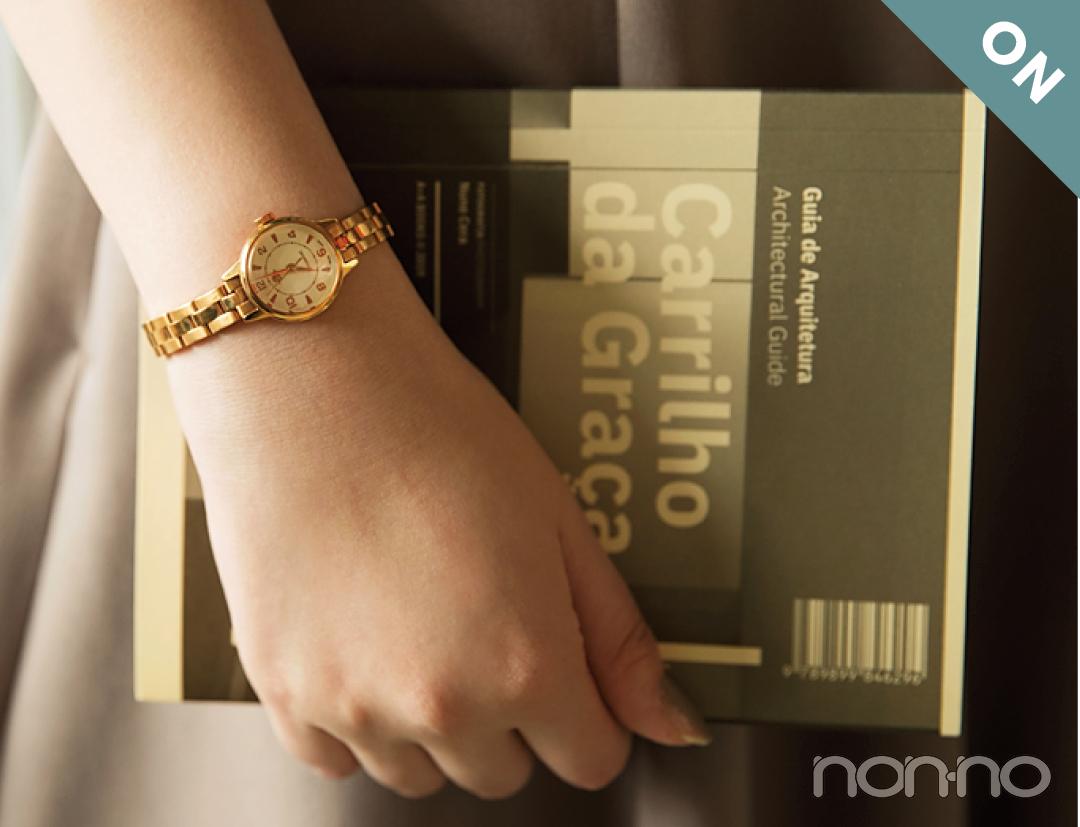 会社できれいめ、プラベでおしゃれな時計はこれ!【オンオフ使える名品リスト】_1_2