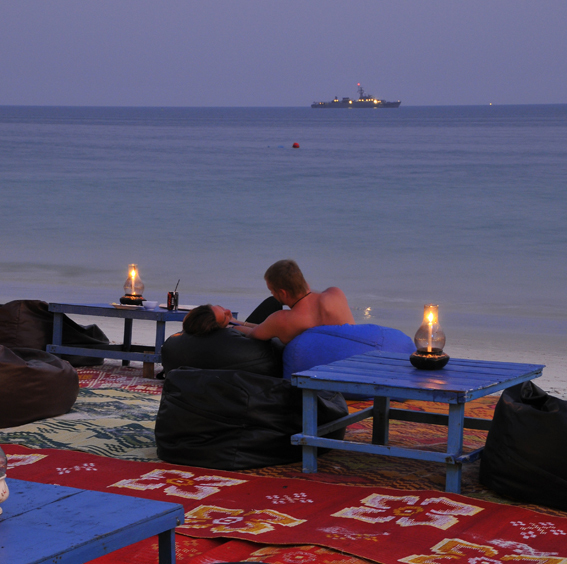 タイビーチのビーチを楽しむ、離島のホテル5選(リペ/クラダン/サメット/パンガン/チャン) _4_1