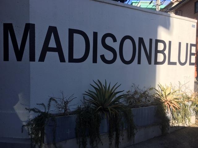 MADISON BLUEの展示会_1_1