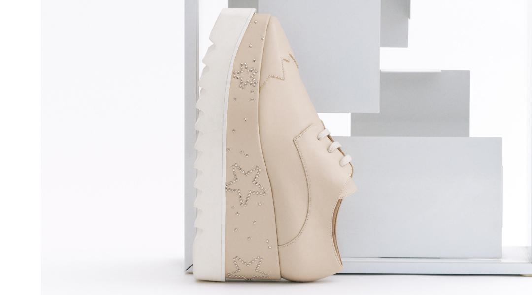 STELLA McCARTNEYのアイコンシューズ「エリス」の新作に注目!【Fashion Scoop!】 _1_3