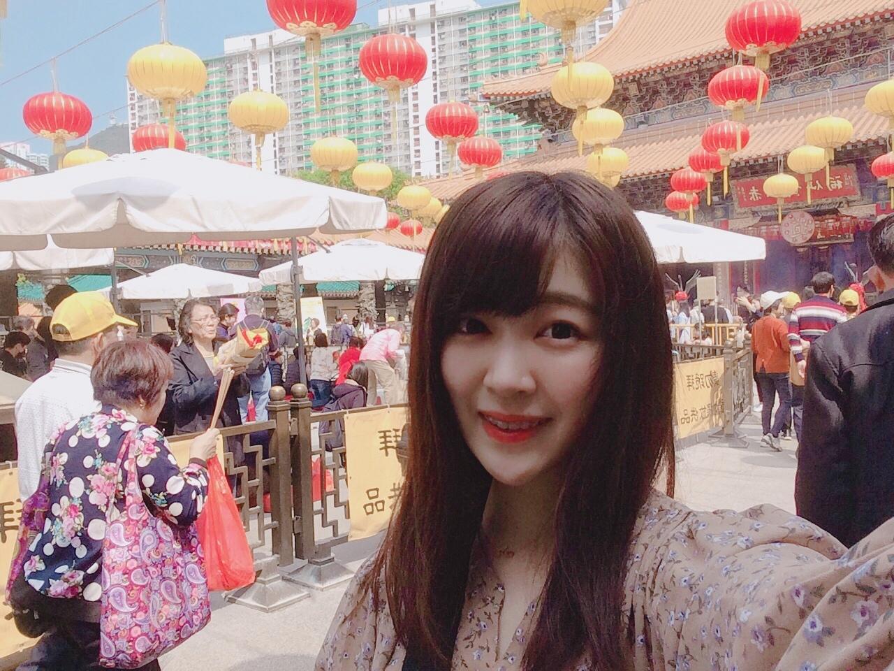 【映える街って本当?】インスタ映えすると話題の香港へ行って来ました♥《前編》_1_14