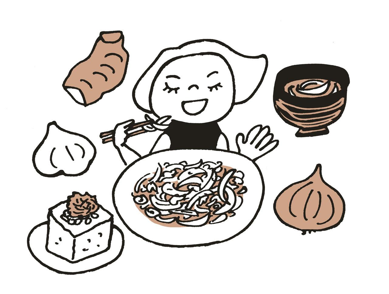 「血管ケア」してますか? あなたの食生活を見直すQ&A_1_1