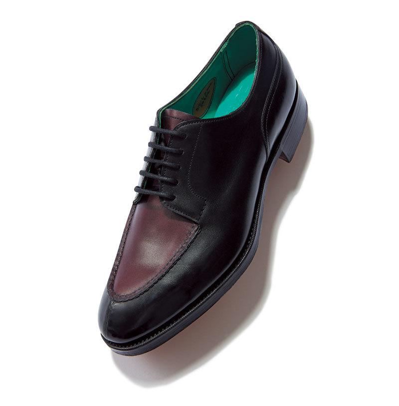 スマートさはそのままに、アッパーやソールに個性が光る「マニッシュ靴」_1_1-6