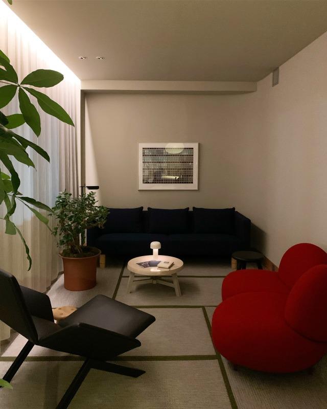 今年兜町にオープンしたデザインホテルK5。圧巻なまでのスタイリッシュな内装は必見の価値ありです!_1_6-1