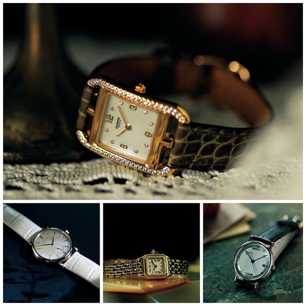 【アラフォーが持つべき一生モノ時計】スペシャリストが選ぶ名品時計総まとめ|40代のファッション小物