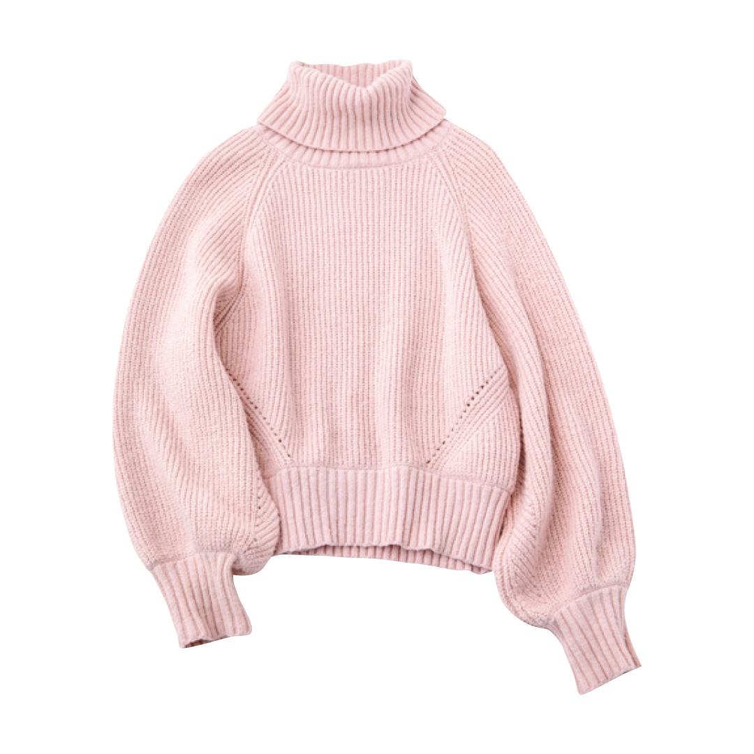 ブルベさんに似合う春ピンク7選♡ 似合う色を選べば1枚目から失敗なし!_1_2-5