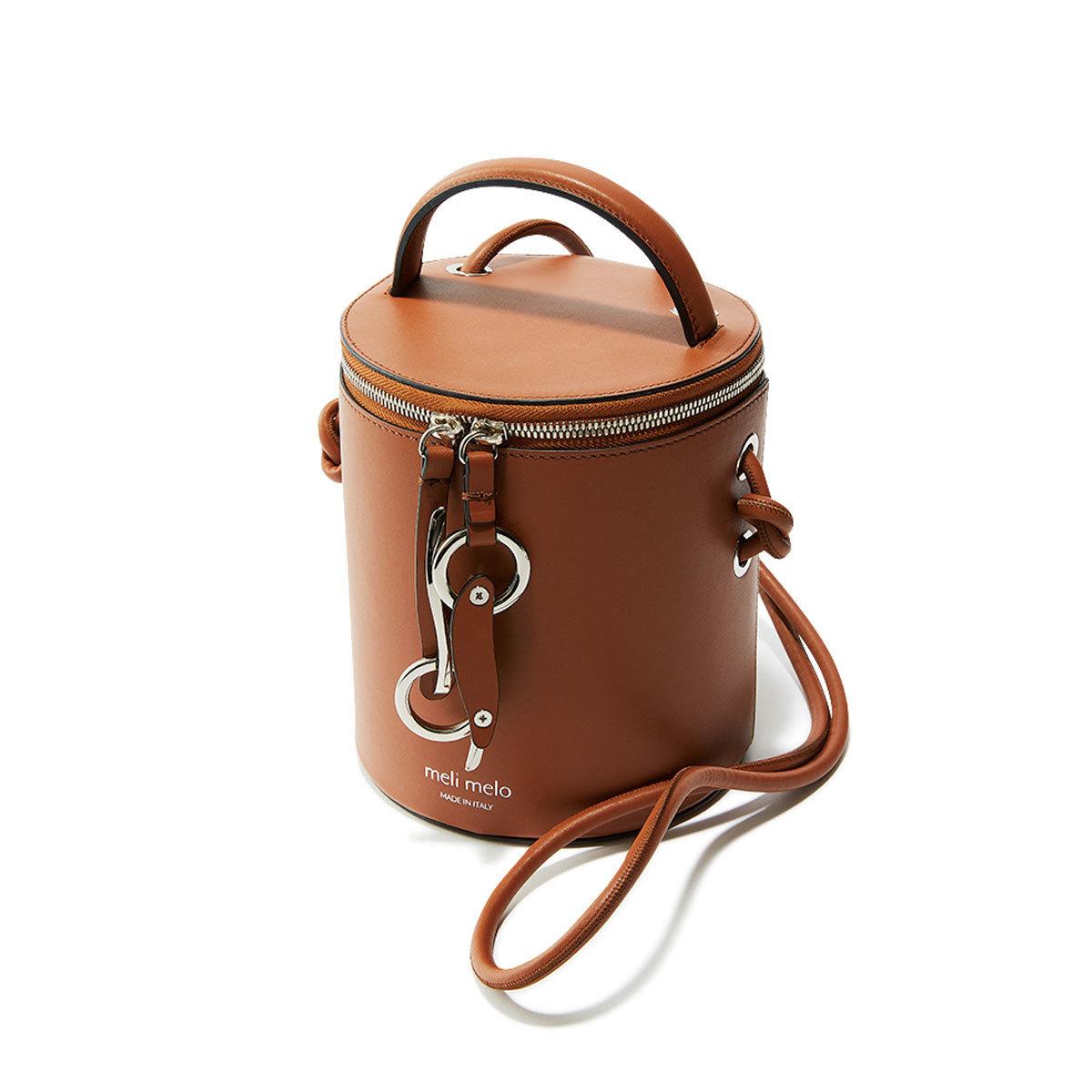 円筒型2WAYバッグ