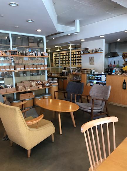 韓方茶カフェ「Tea Therapy」で、体の中から綺麗に♩@ソウル_1_1