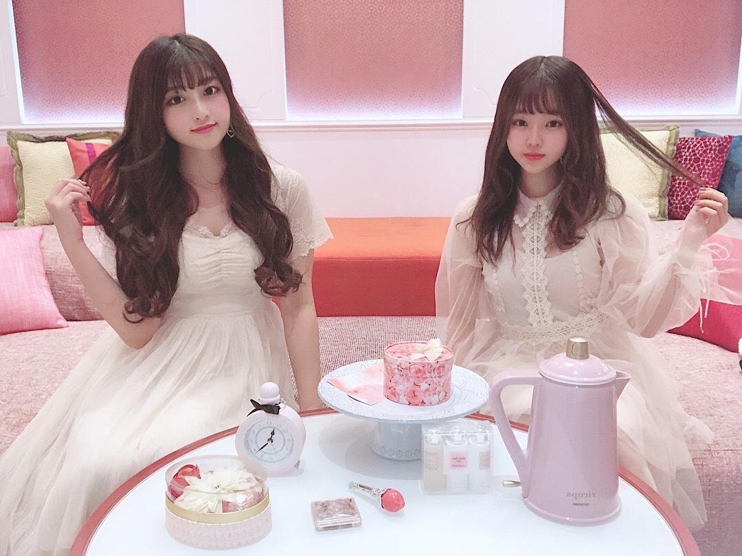 【JILL STUART】girly全開なピンクのホテル♥_1_13