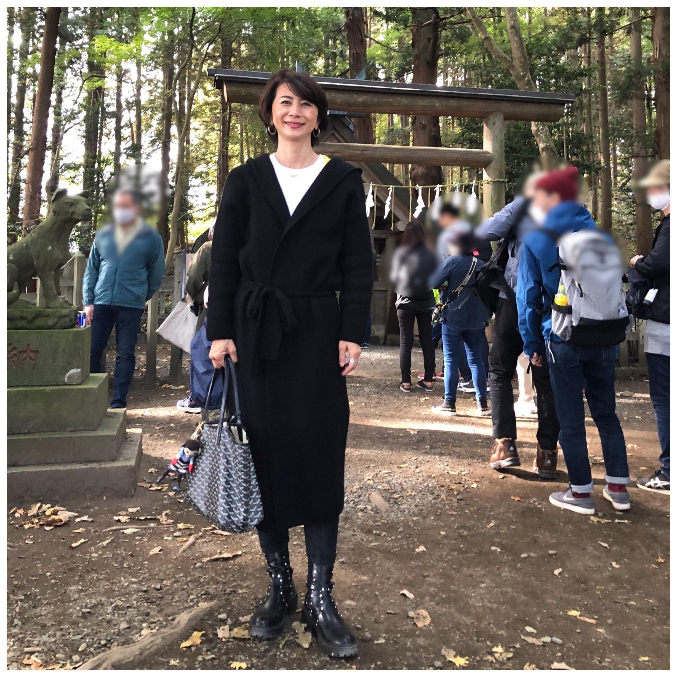 神社お参り散歩〜長瀞_1_5