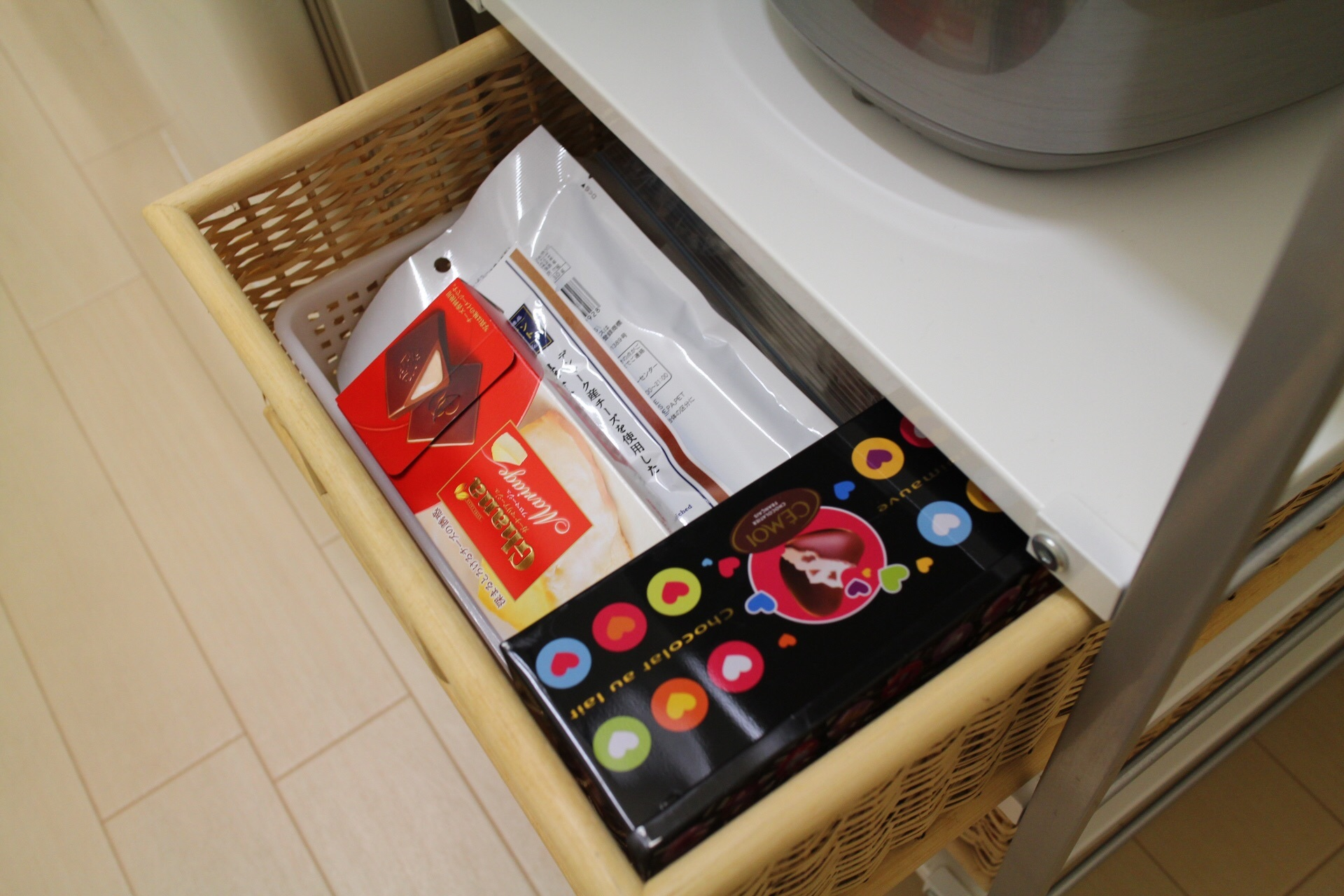 kitchenプチ改造〜after〜(後編)_1_2