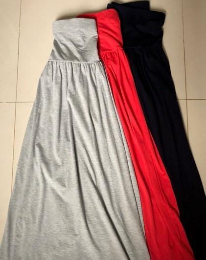 色違い全部買い!ふんわりスカートはユニクロプチプラで!_1_1