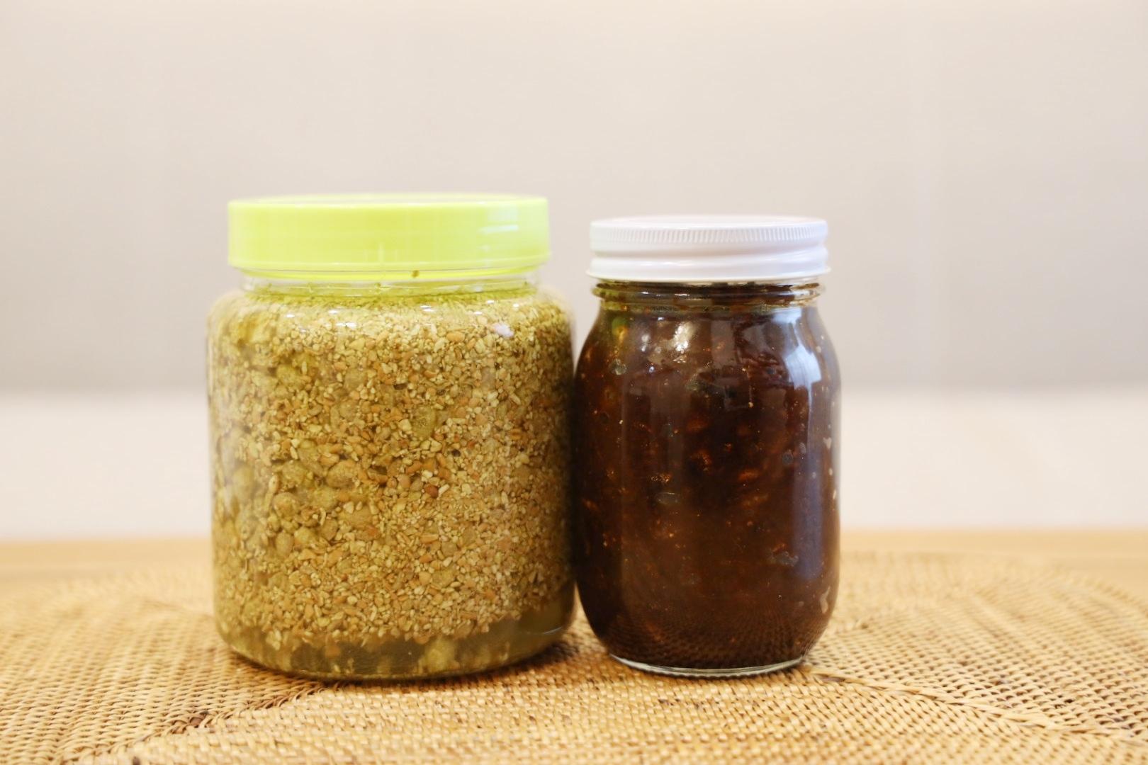 手作りの発酵調味料で、毎日の食事を簡単美味しいヘルシーに♪【お醤油仕込み編】_1_8