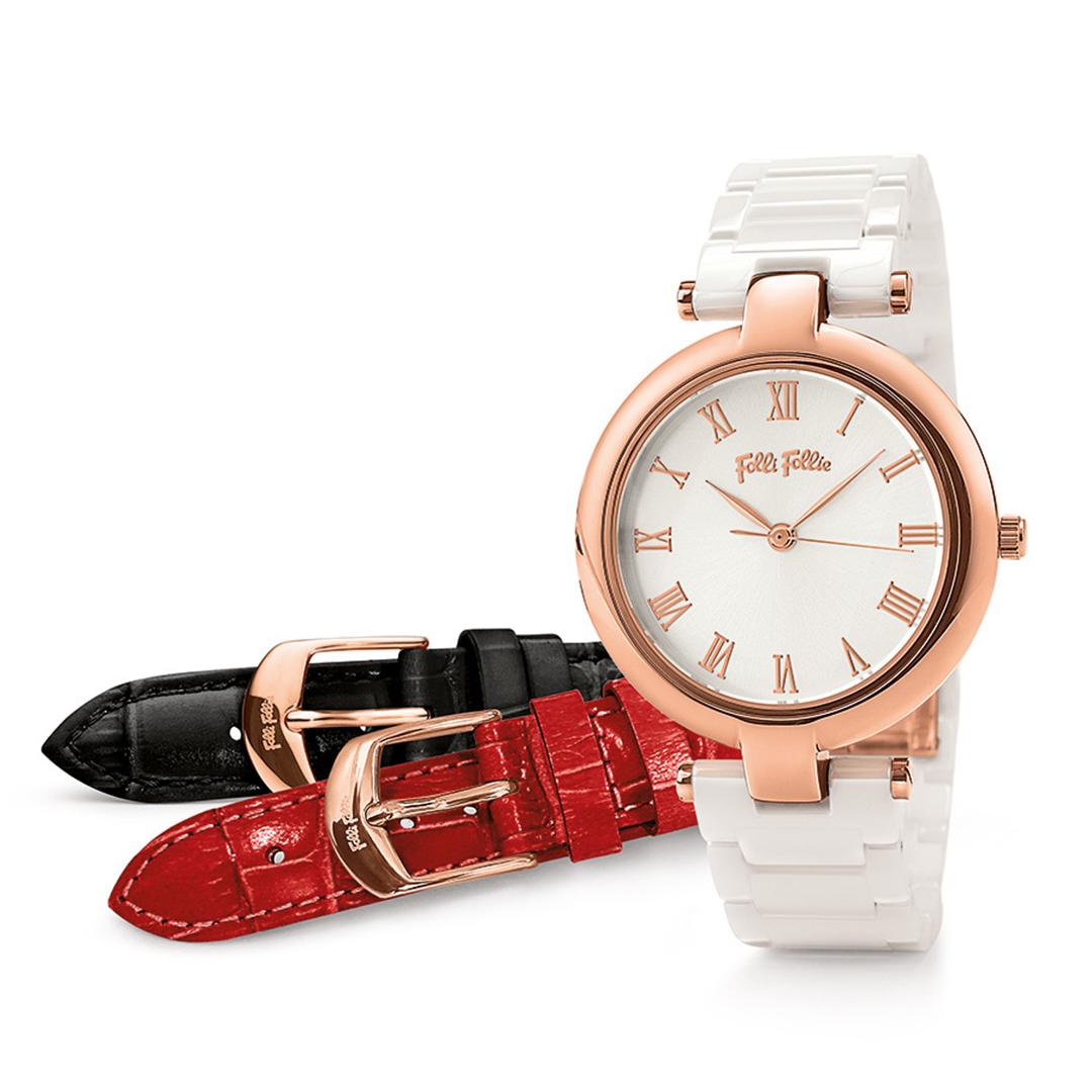 フォリフォリで選ぶべき腕時計5選★ベルト3本つきもおすすめ!【20歳の記念】_1_2-1