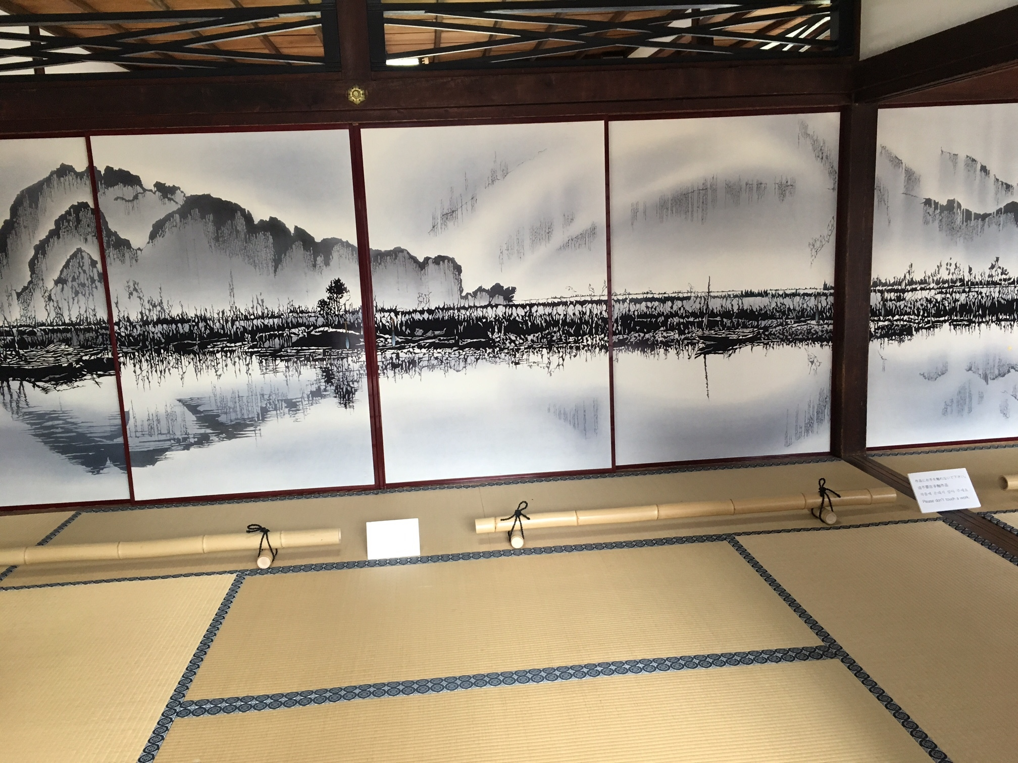 DEMYLEEのワンピースと京都_1_5-2