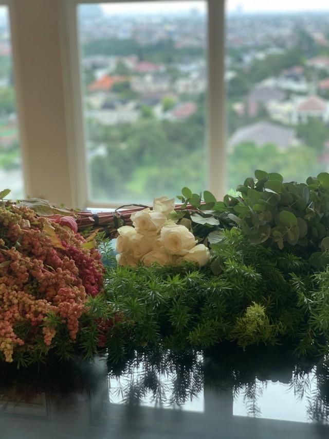 ジャカルタの花市場、Rawa Belong Flower Marketへ♪_1_9