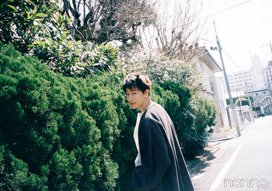 Photo Gallery 佐藤健に恋してる。彼氏感に胸キュン必至なフォトギャラリー_1_9