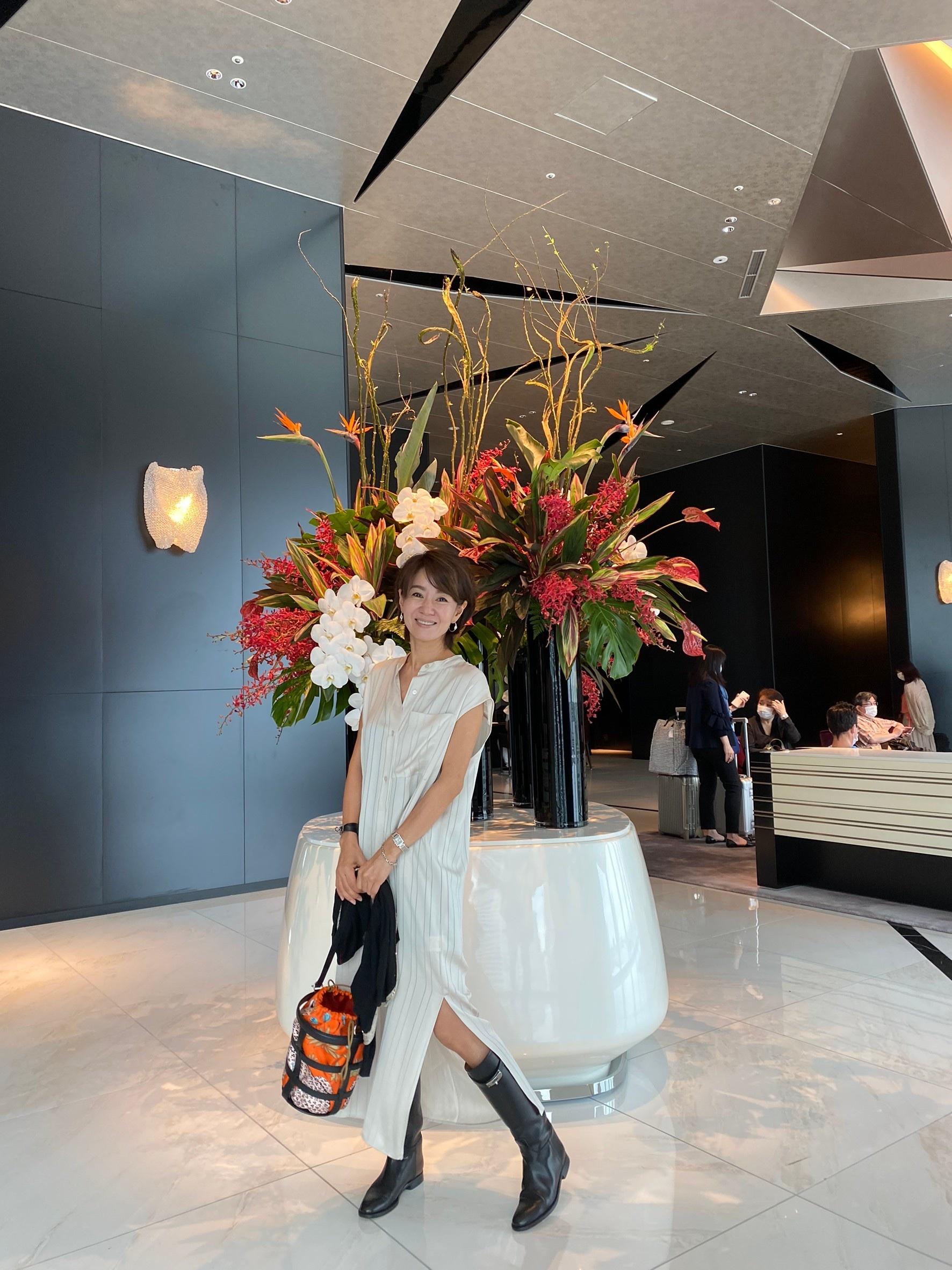 待望のTHE KAHALA HOTEL & RESORT 横浜へ_1_5