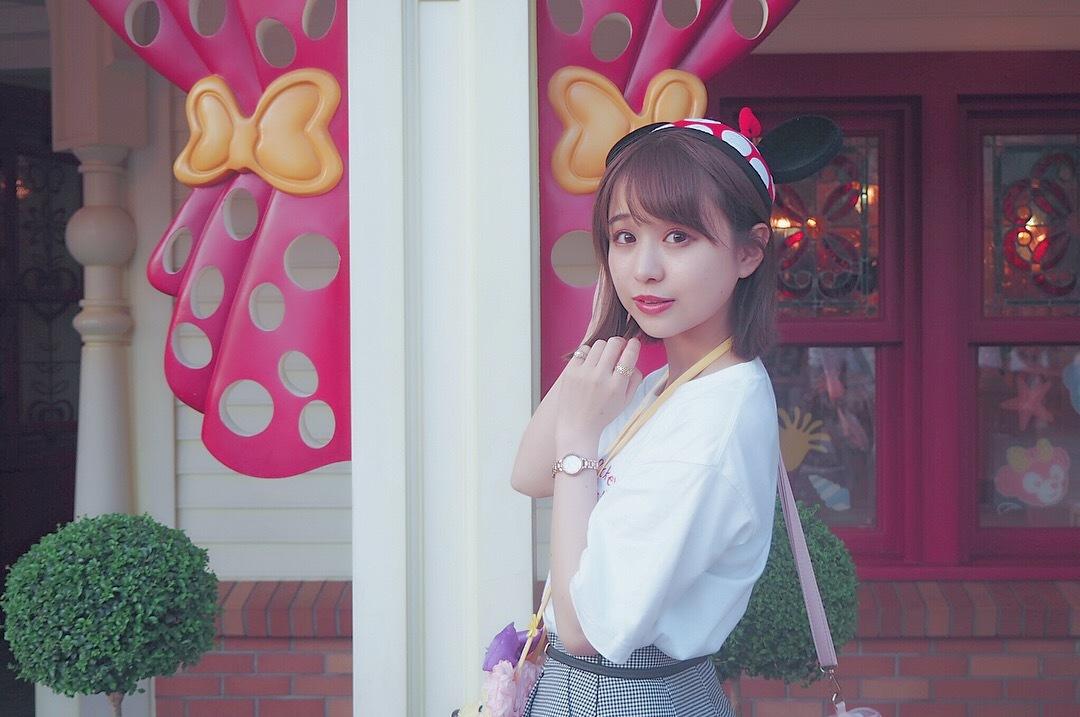 ☃︎ディズニー好きが紹介します♡上海ディズニー①☃︎_1_7