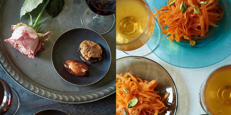 ワインに合うおつまみ特集 | 料理研究家 平野由希子さんがおすすめ | 簡単でおいしいレシピまとめ1