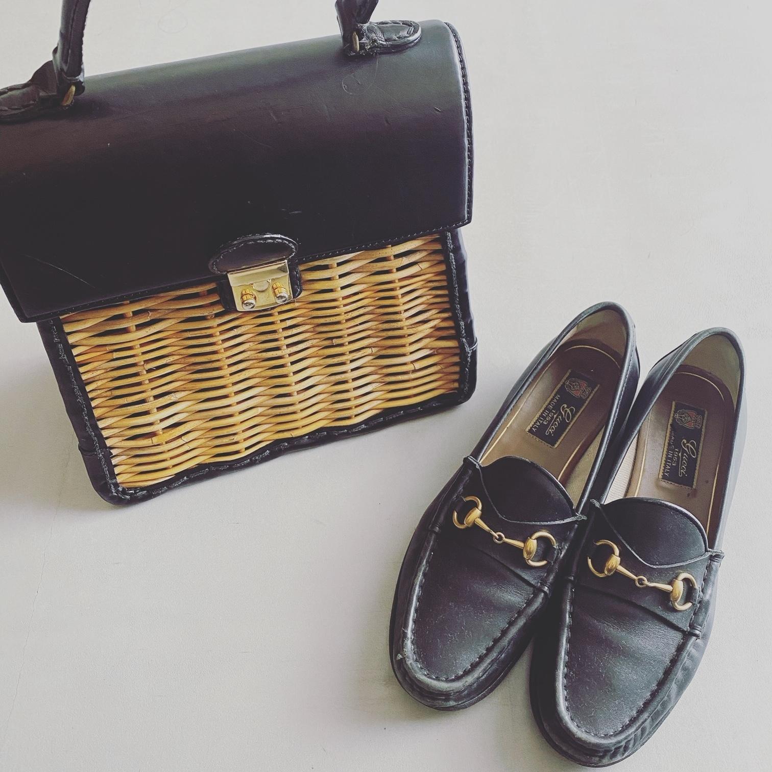 【2020年秋の小物トレンド】コーデの鮮度をUPする靴とバッグ、顔周りに華を添えるアクセを総まとめ!_1_10