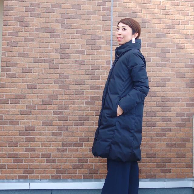 平成最後の冬はこのコートで!【マリソル美女組ブログPICK UP】_1_1-1