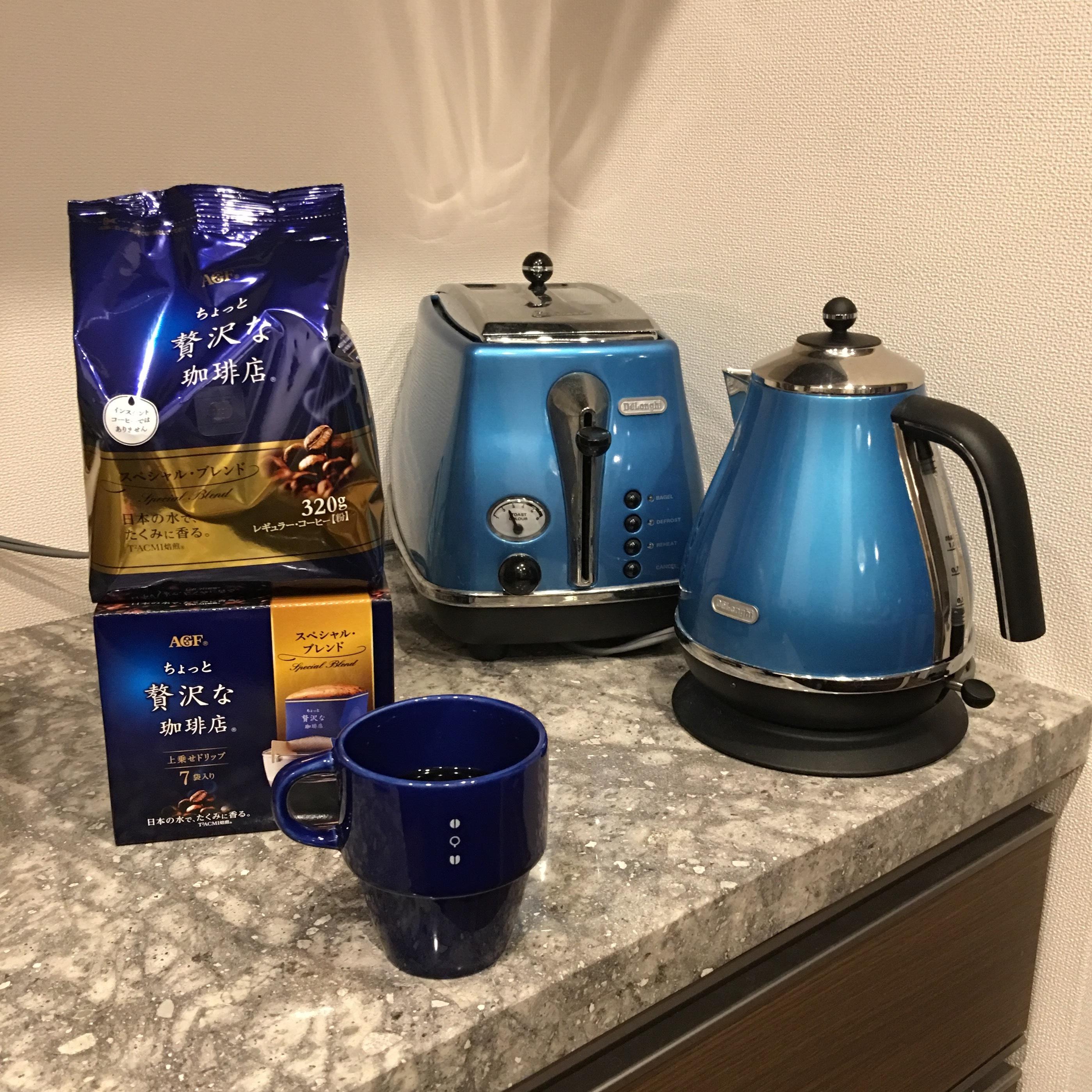ちょっと贅沢なコーヒーで、贅沢なひとときを。_1_1