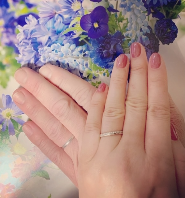 ☆2020年、結婚しました。☆_1_2