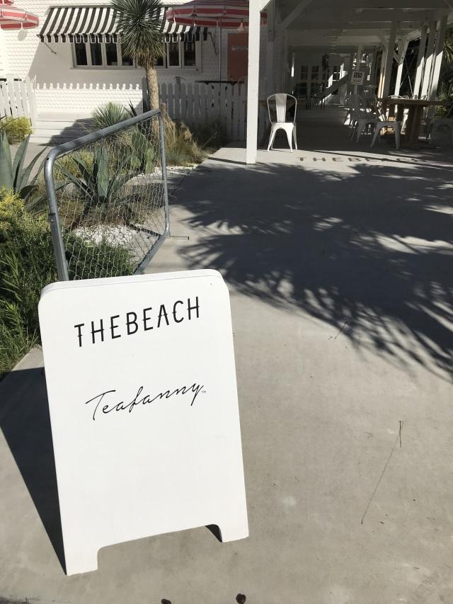 まるで海外リゾート!非日常が味わえるお洒落スポット「THE BEACH」_1_1-1