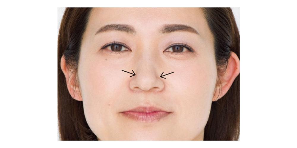 鼻老け予防のデイリー美容_6