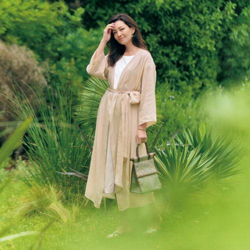 この6着で真夏のおしゃれは完璧!『GALLARDAGALANTE』真夏のワードローブ_1_15