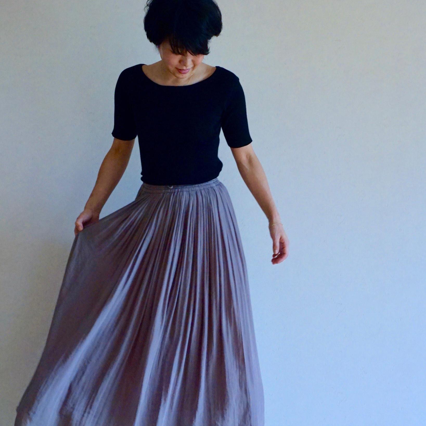 やっぱりスカートが大好き!プチプラから1点ものまでお気に入りの1枚【マリソル美女組ブログPICK UP】_1_1-1