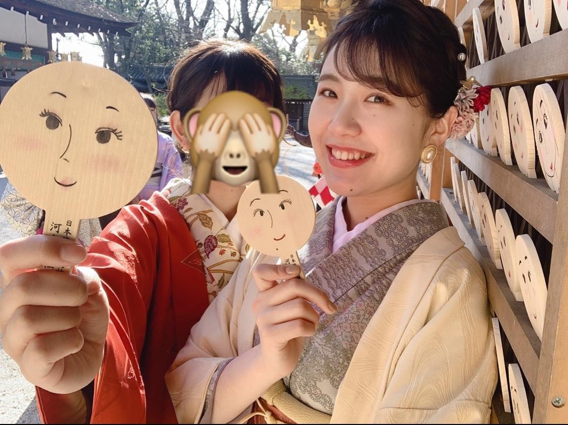 【女子旅in京都】着物はここで借りました!!_1_5